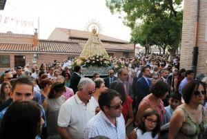 procesion el casar6