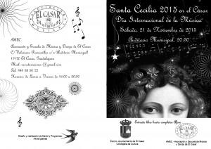 santa cecilia amec programa banda y coro cara1