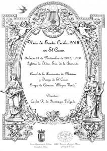 santa cecilia amec programa misa1