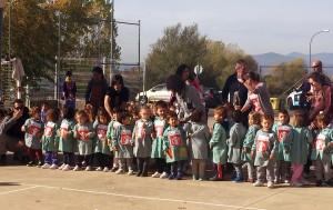 save the children colegio el coto2