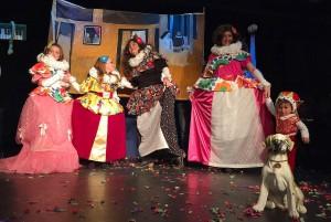 carnaval el casar62