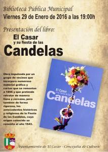 libro las candelas 5