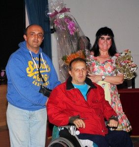 jornadas discapacidad el casar2