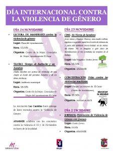 cartel-dia-internacional-contra-la-violencia-de-genero